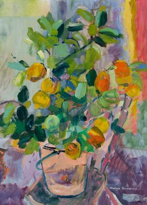 Bush Limes