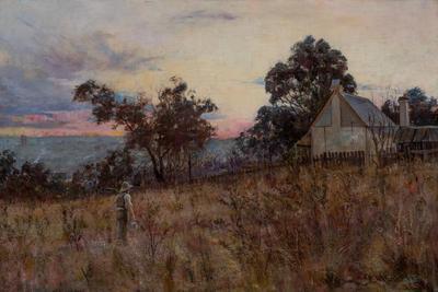 Heath Paddock, Hawthorn