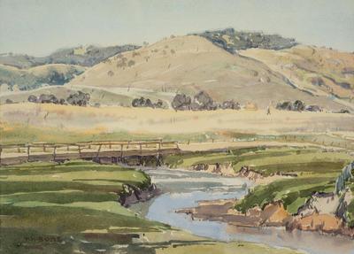 Wimmera at Elmhurst