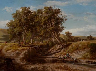 Bush Creek, Coleraine