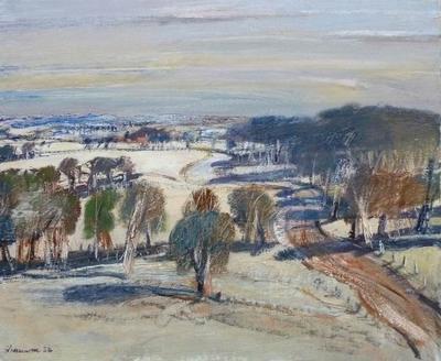Heathcote Landscape