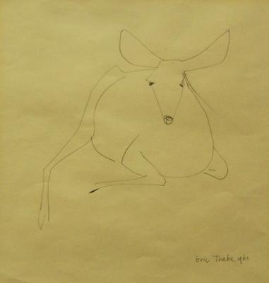 Deer Three