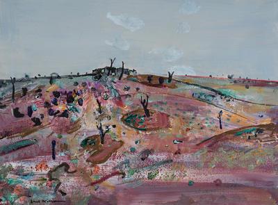 Avenel - Australian Landscape Series