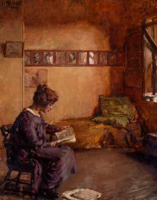 The Studio Corner