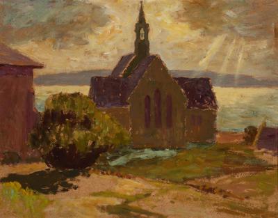 St. Peters, Watson's Bay