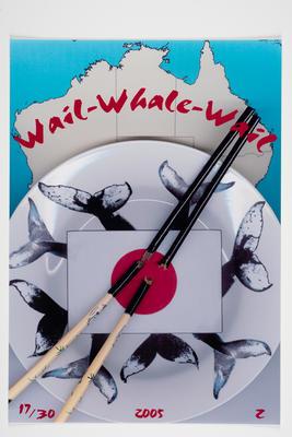 Wail - Whale - Wail
