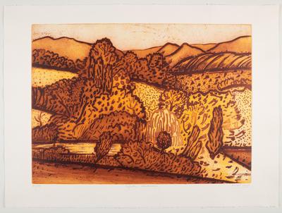 Sylvan Landscape