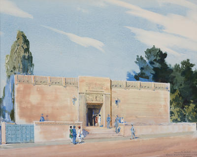 Castlemaine Art Gallery and Museum