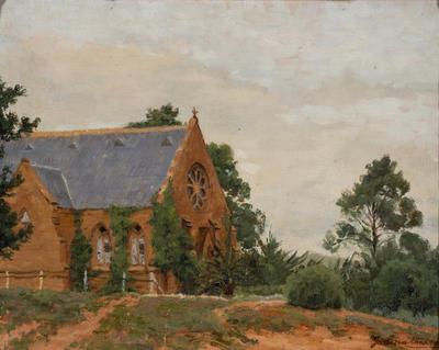 Christ Church, Castlemaine