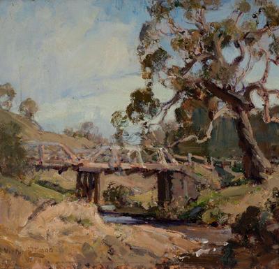 Donovan's Bridge