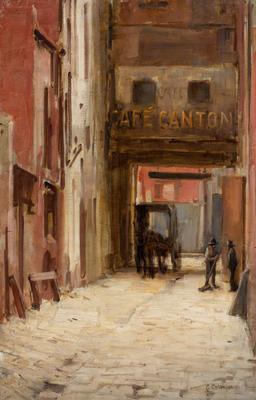 Cafe Canton