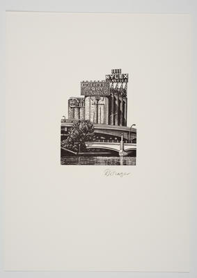 Ex Libris Tony Irving