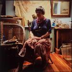Portrait of Margaret Olley